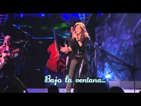 Martina McBride broken wing Subtitulos Español
