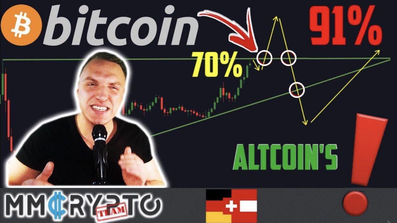 Altcoin Börse