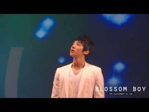 [FANCAM] BEAST (비스트) #3 @ AnDong Festival 100708