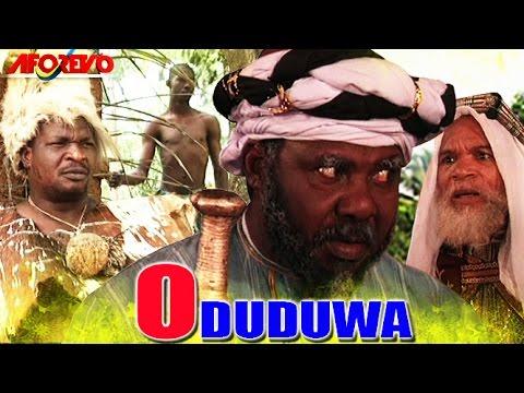 Download ODUDUWA 1 -  Film Nigerian En Lingala  Complret 2016