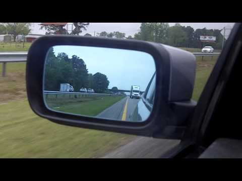 Intimidating Speed Trap Three Troopers - Chase Cars