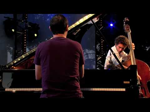 Yaron Herman & Ambrose Akinmusire Festival Jazz des Cinq Continents