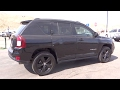 2016 Jeep Compass Carson City, Lake Tahoe, NV CC719