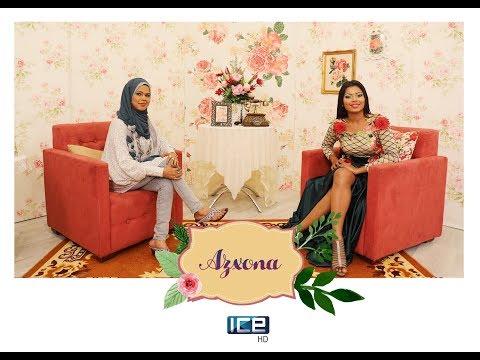Azxona S01E10 - Shafeega Abdul Latheef