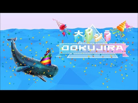 Never Trust an Unknown Power-Wielding Whale w/ a Party Hat || Ookujira