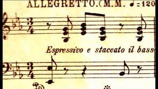 Toselli / I Salonisti, 1983: Serenata