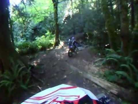 Casino Hillclimb Trail