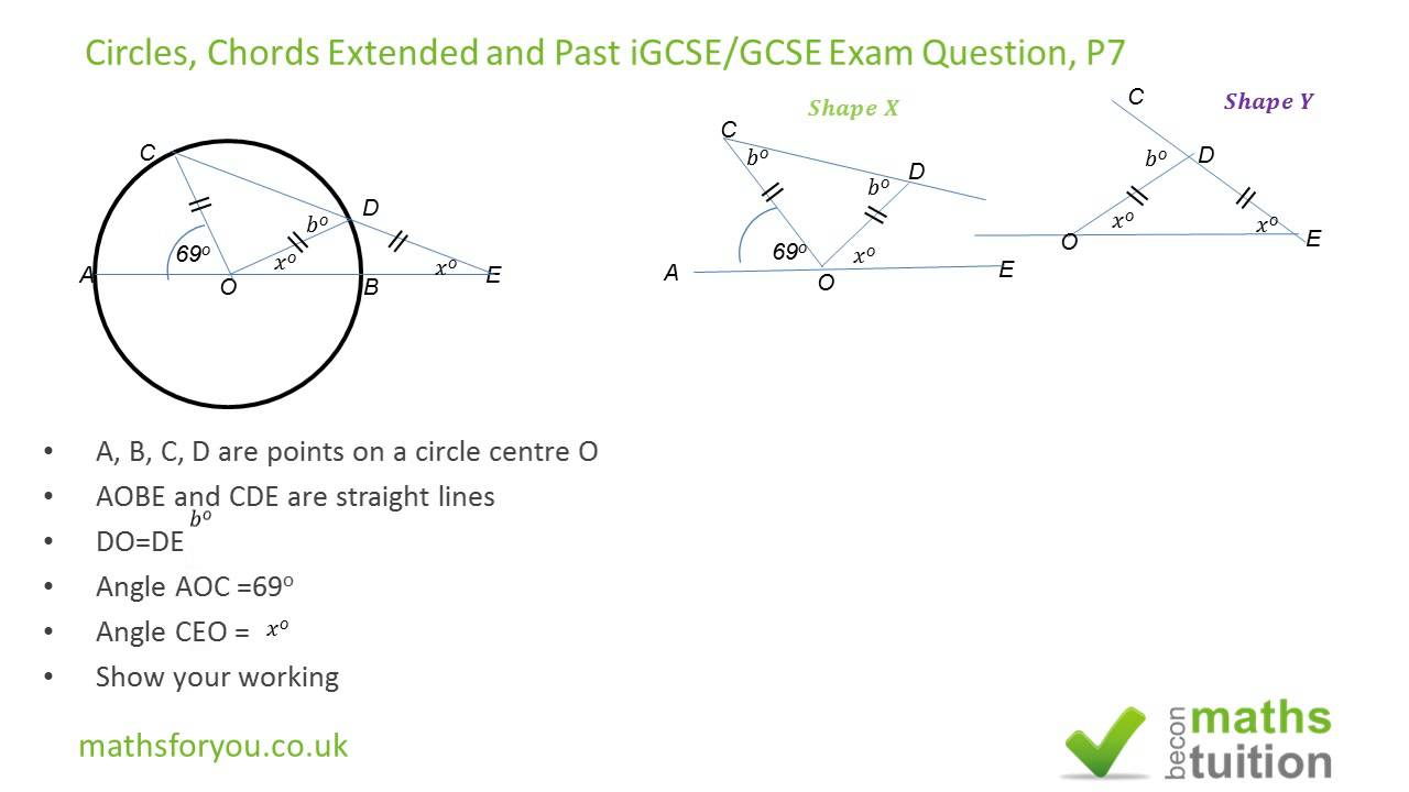 math 2010 igsce paper 4 Edexcel igcse further pure mathematics (paper 4) cambridge as levels mechanics 2 has been constructed to broadly extend knowledge of the pure mathematics topics in the specifications for the international gcse mathematics (specification a.