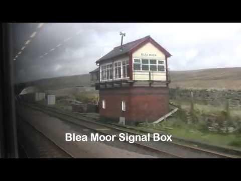 Northern Railway Journeys   Skipton to Carlisle   17th March 2014