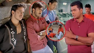 Sharwanand SuperHit Movie Excellent Scene | Latest Telugu Movie Scenes | Love Cinema