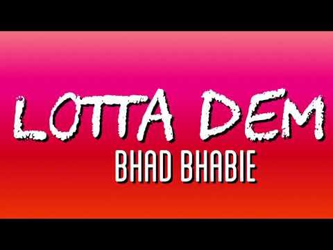 Bhad Bhabies -