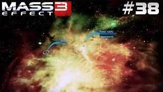 MASS EFFECT 3 | Cerberus ist Krank! Gesundheit! #38 [Deutsch/HD]