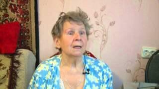 «За чертой»: 79-летняя бывшая рабочая кирпичного завода экономит на всём