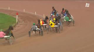 Vidéo de la course PMU PRIX PARIS-TURF