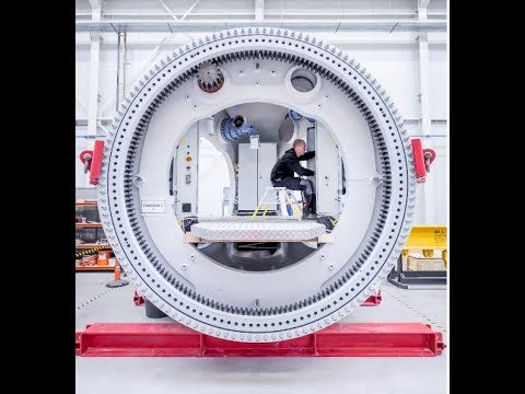 Werken Bij Lagerwey - Assembly Technician