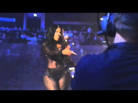 Nicki Minaj @MTV European Music Awards