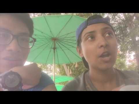 Daily Vlog: Day 6
