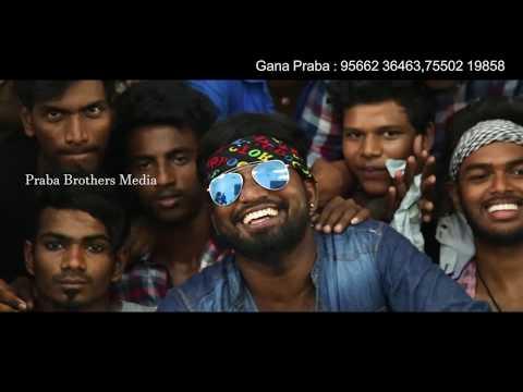 mersal-mechanical-song-2018-|-chennai-gana-praba-|-praba-brothers-media