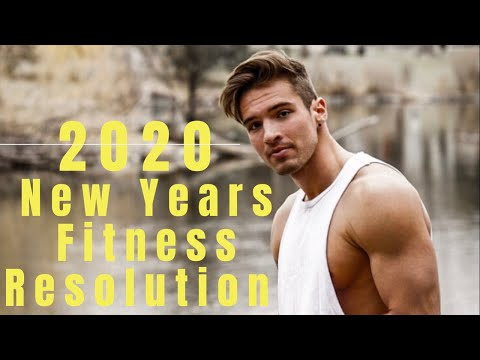 5 Workout Tips To Achieve Your New Years Fitness Goals In 2020 | Josh Welchert