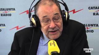 """Javier Solana a """"El Matí de Catalunya Ràdio"""" (05.12.12.)"""