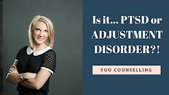 What is adjustment disorder - Situational Depression