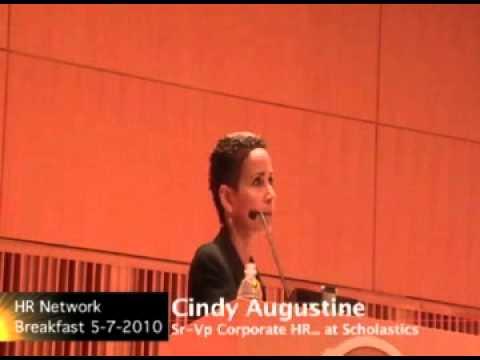 Cindy Augustine 1