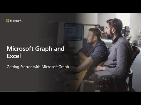 Excel workbooks and charts API overview - Microsoft Graph