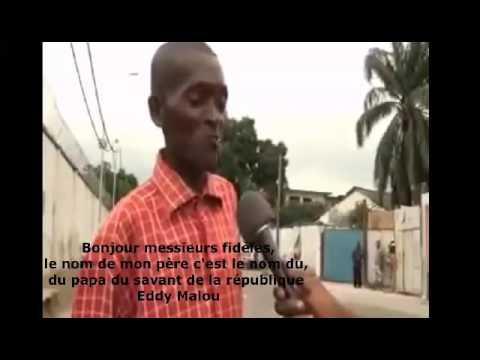 Préférence L'intelo africain tellement drole MDR vous allez pdr - YouTube IF63