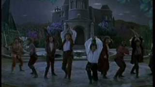 The Pirates of Penzance (1983) Movie