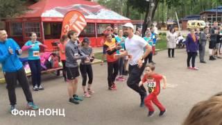 видео I LOVE RUNNING  в Нижнем!