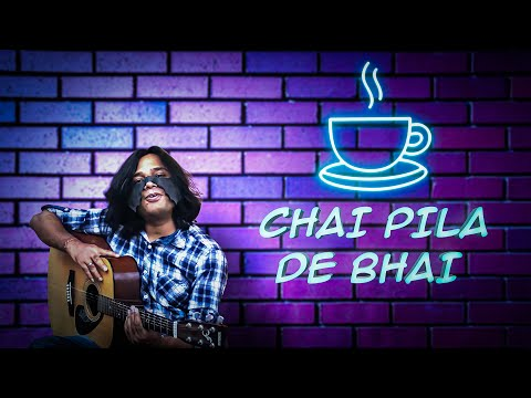 BCS - Chai Pilade Bhai | Happy College Times | Official Music Video |
