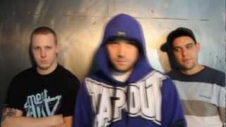 Zero#One - Dva Nula Jedna Tři (beat by Protou
