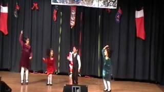 2008 Nema Christmas Pappu cant dance Saala