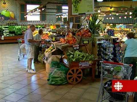 L'épicerie 2008-09-24 - Les bleuets du Lac St-Jean