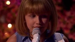 Grace Vanderwaal - Winner of America