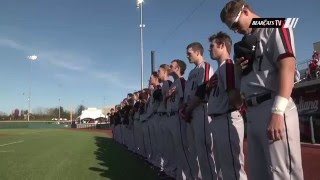 On the road with Cincinnati Bearcats Baseball vs. Indiana Hooisers