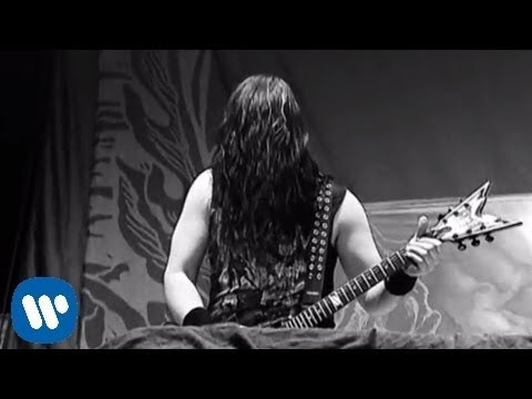 Trivium - To The Rats [OFFICIAL VIDEO]: Trivium's new album Vengeance Falls is available now on Roadrunner Records. Download the album on iTunes: http://smarturl.it/vengeancedigital  Trivium on iTunes: http://bit.ly/1aFArZC Subscribe: http://bit.ly/171a3Ya Site: http://www.trivium.org/ Facebook: https://www.facebook.com/trivium Twitter: https://twitter.com/TriviumOfficial Instagram: http://instagram.com/triviumband  LYRICS  You hide behind barricades Built of facades, you think you're safe But someday we all will find you Come to where you work And fucking tie you  Every lie Shoved back Down your throat By our hands  A skull fuck For every word Just try to breathe Don't fuck with this  Break every bone in your face If you mess with my life Mess with our life I'll mess with your blood Bury you in a coffin made of your, A coffin made of your deceptions  Obsess as each second fades In denial of your mind made Still your jealous precedes you You're really in love With all that I do  Every lie Shoved back Down your throat By our hands  A skull fuck For every word Just try to breathe Don't fuck with this  Break every bone in your face If you mess with my life Mess with our life I'll mess with your blood Bury you in a coffin made of your, A coffin made of your deceptions  This is to the rats This is to the rats  This is to the rats This is to the rats  And your conscience Still tears at you You secretly Want to be just like me  Go!  A skull fuck For every word Just try to breathe Don't fuck with this  Break every bone in your face If you mess with my life Mess with our life I'll mess with your blood Bury you in a coffin made of your, A coffin made of your deceptions