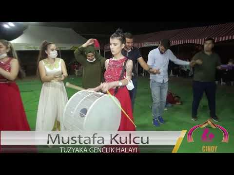 Mustafa Kulcu Gowend Tuzyaka Gençliği