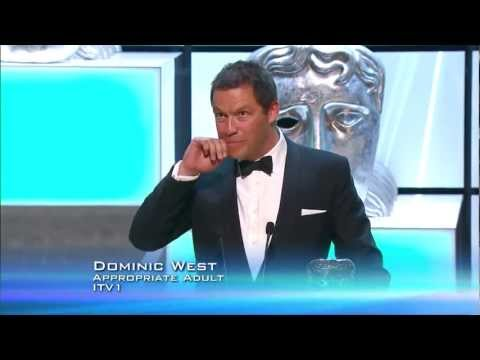 10. The Leading Actor Award goes to Dominic West