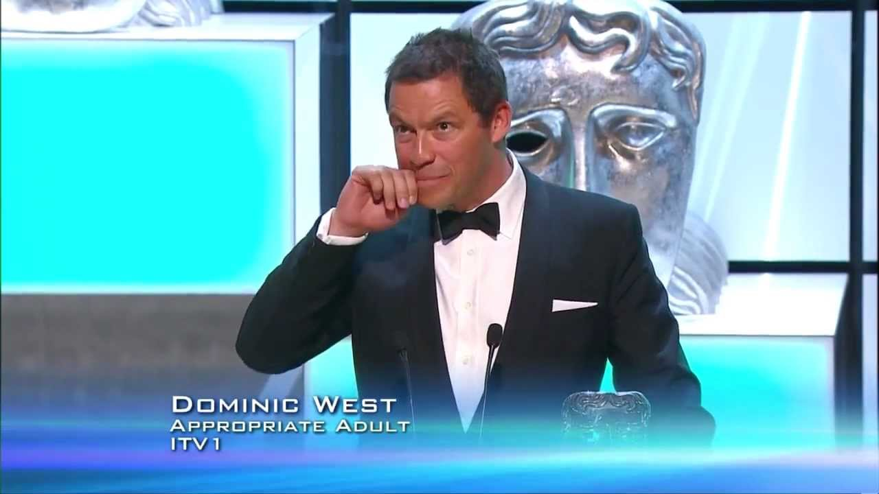 10. The Leading Actor Award goes to Dominic West - YouTube