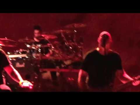 "Breaking Benjamin- ""Ashes of Eden"" live 2017"