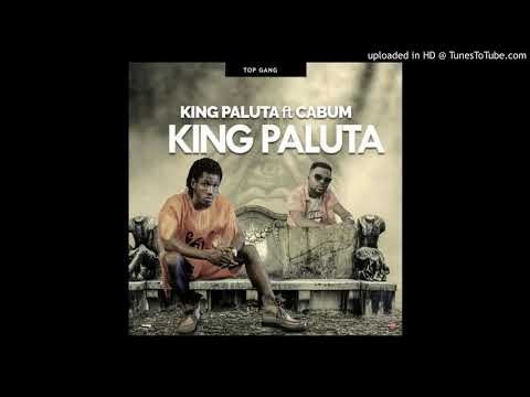 King Paluta ft Cabum ......King Paluta ......produced by @cabumonline