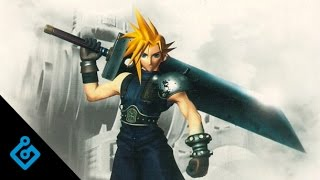 Game Informer's Full Final Fantasy VII Game Club Discussion