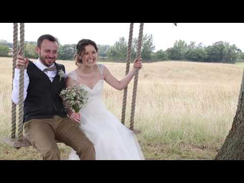 Laura and Tim Wedding Video