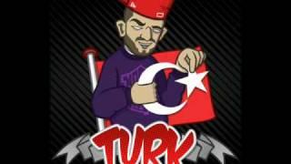 11 Turk - Youssef en Kamal (Turkse Pizza Outro)