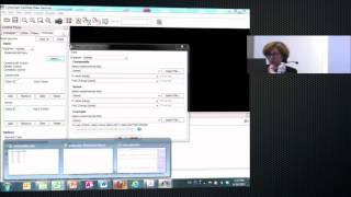 Metabolomics Software Demonstrations - Alla Karnovsky