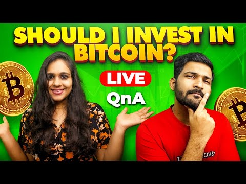 🔴 Cryptocurrency LIVE Abhi and Niyu with Ashish Singhal CEO of Coinswitch #cryptocurrency