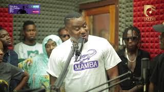 NILIWAGOMEA DIAMOND NA BABU TALE/ CHID BENZ NI MWIZI/ MUACHE AFE!: DUDU BAYA