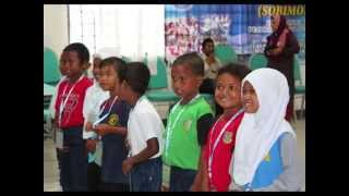 SOBIMORAS UPSI - Program di Kuala Kangsar 2015
