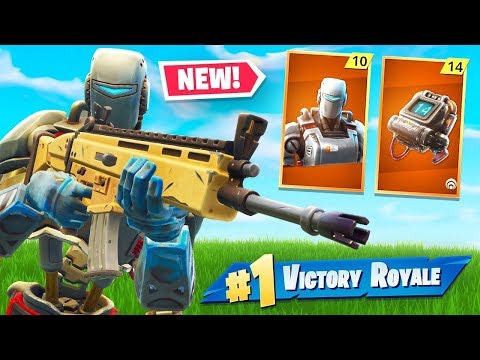 The *SECRET* Season 6 Skin UNLOCKED In Fortnite!